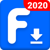 Video Downloader for Facebook Video Downloader icon