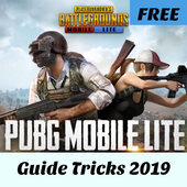 Tips for PUPG guide icon
