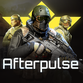 Afterpulse icon