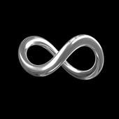 ∞ Infinity Loop ® icon
