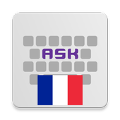 French for AnySoftKeyboard icon