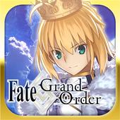 Fate/Grand Order (English) icon