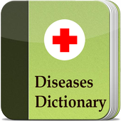 Disorder & Diseases Dictionary Offline icon