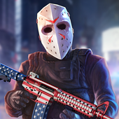 Armed Heist icon