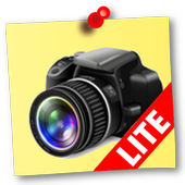 NoteCam icon