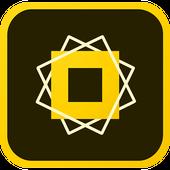 Adobe Spark Post: Graphic Design & Story Templates icon