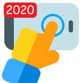 Auto Clicker icon
