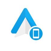 Android Auto for phone screens icon
