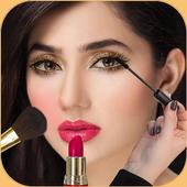 Makeup Photo Grid Beauty Salon-fashion Style icon