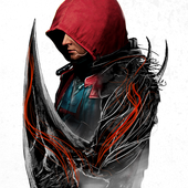 Incredible Hero Legends: Crime Simulator icon