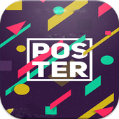 Poster Maker Pro icon