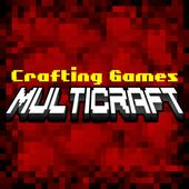 Prime MultiCraft Pocket Edition icon