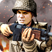 Army Commando icon