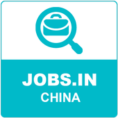 Jobs in China icon
