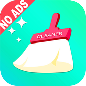 Clean My Android, Cache Cleaner & Booster Mobile icon