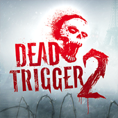 DEAD TRIGGER 2 - Zombie Shooter Games FPS icon