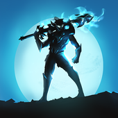 Stickman Legends icon