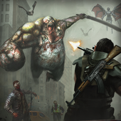 MAD ZOMBIES : Offline Zombie Games icon