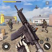 FPS Encounter Shooting icon