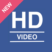 HD Video Downloader for Facebook icon