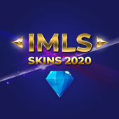 New IMLS 2020 : Free ML Skins Tips icon
