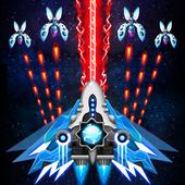 Space shooter - Galaxy attack - Galaxy shooter icon