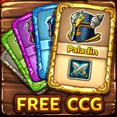 ★ Dark Deck Dragon Loot Cards CCG / TCG ★ icon