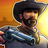 Guns and Spurs 2 icon
