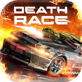 Death Race ® - Offline Games Killer Car Shooting icon