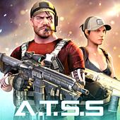 Anti Terrorist Squad Shooting icon