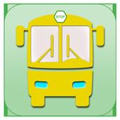 Yangon City Bus icon