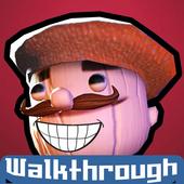 Walkthrough Passpartout : The Starving Artist icon