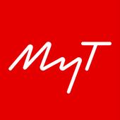 MyT icon