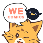 WeComics TH icon