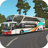 Bussid Mods ( Bus Simulator ) icon