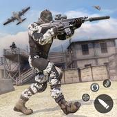 Army Mega Shooting icon