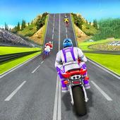 Bike Racing icon