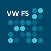 VW Financial Services photoTAN icon