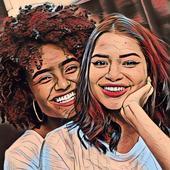 Cartoon Photo Editor: Cartoon Yourself, Selfie Art icon