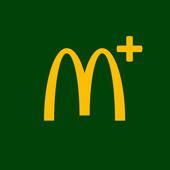 McDo+ icon