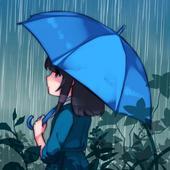雨音と癒しの放置ゲーム - あまやどり - icon