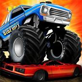 Monster Truck Destruction™ icon