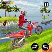Bike Racing Tricks 2019: New Motorcycle Games 2020 icon