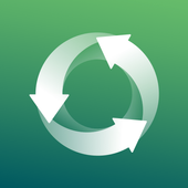 RecycleMaster: RecycleBin, File Recovery, Undelete icon