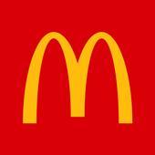 McDonald's App - Latinoamérica icon