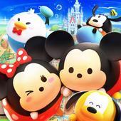 Disney Tsum Tsum Land icon