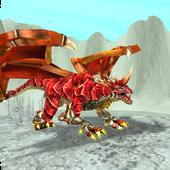 Dragon Sim icon