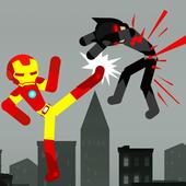 Stickman Battle icon