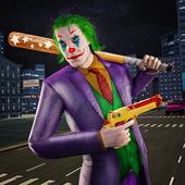 Grand Gangstar Survival Crime Simulator icon