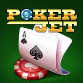 Poker Jet icon